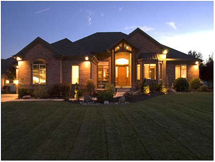 Rambler house plans utah home design and style for Home designs utah